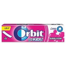 Wrigley's Orbit For Kids The Classic Gum