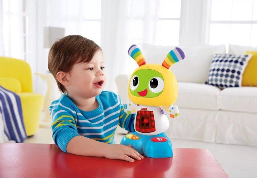 Безопасность игрушек